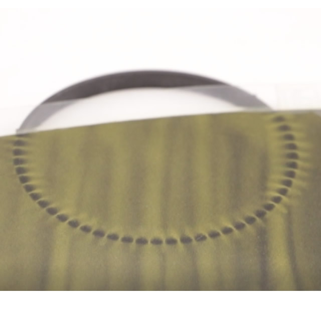 Ring Ferrite Multipolar Injection Molded Magnet