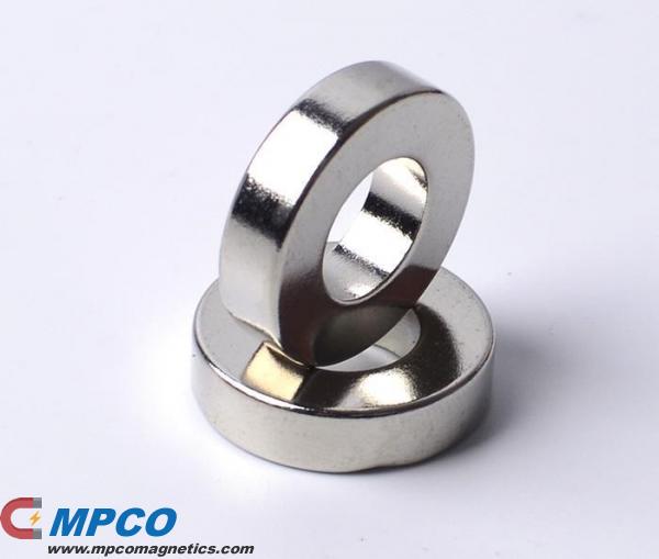 Development Trend of NdFeB Magnets