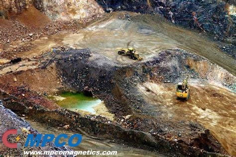 Rare Earth Mining Companies