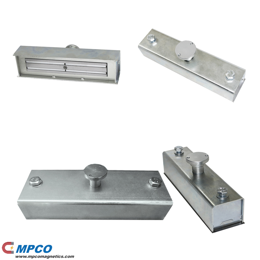 China Shuttering Magnet for Precast Formwork Supplier