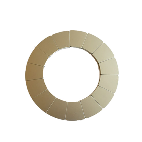 Custom Sintered Neodymium Encoder Magnets for Motors