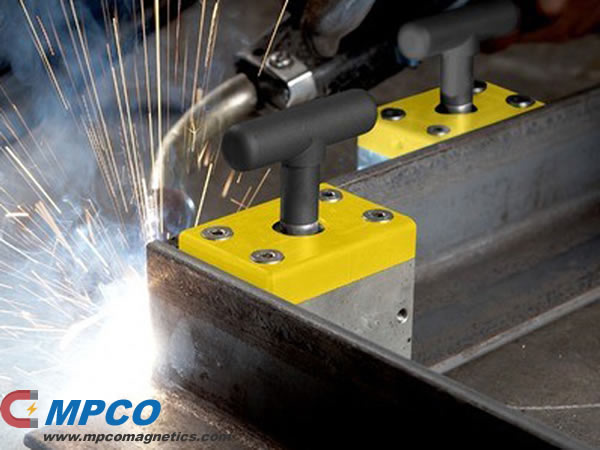 Magnet systems and safety