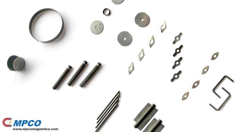 fecrco-magnets