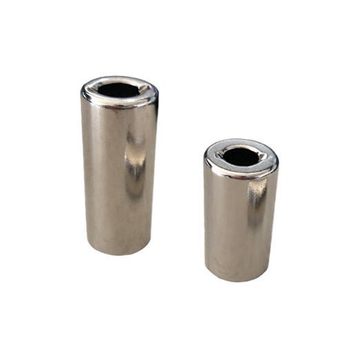 Ring Permanent Neodymium Coreless Gear Motor Magnet