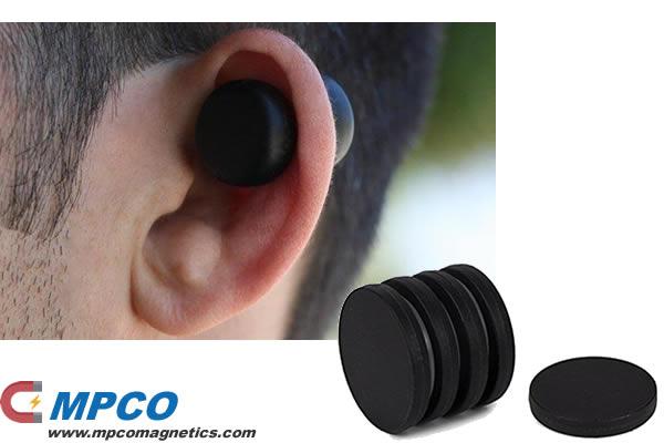 Cauliflower Ear Magnets