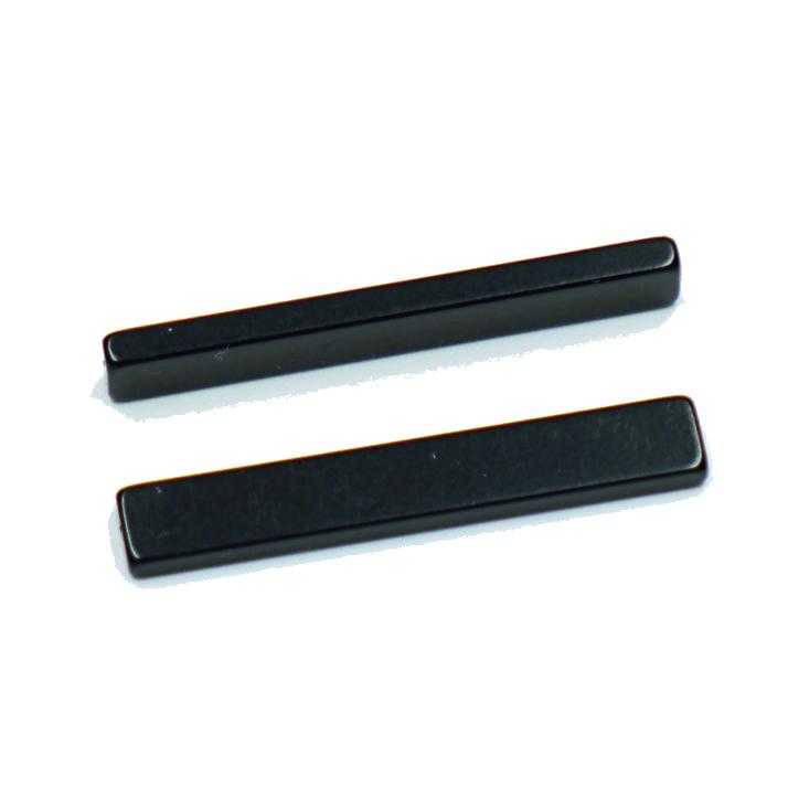 Epoxy Resin Rectangular Block Bar N35EH Magnets
