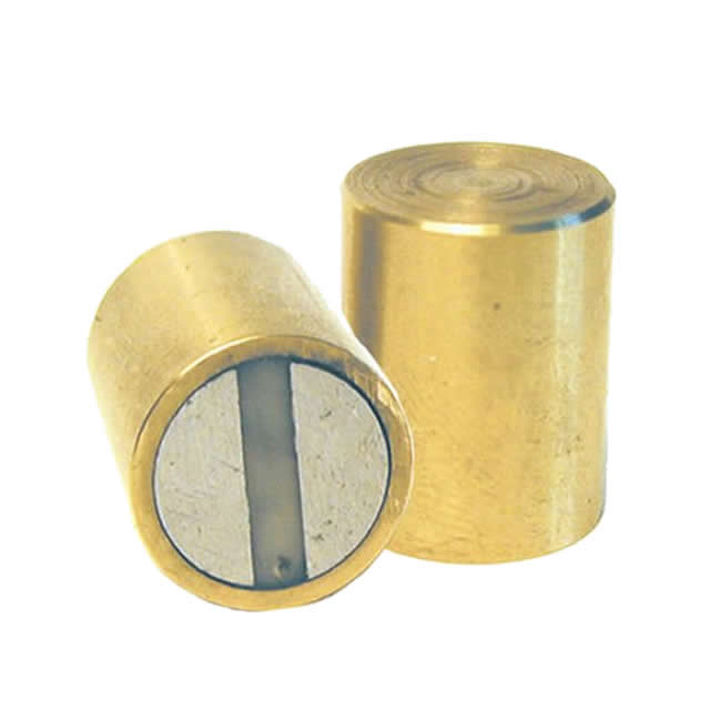 SmCo Bi-pole Pot Magnets