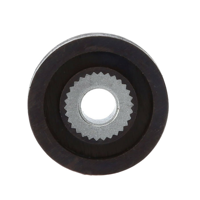 Bonded Ceramic Injection Magnet for High Speed Motor Sensor