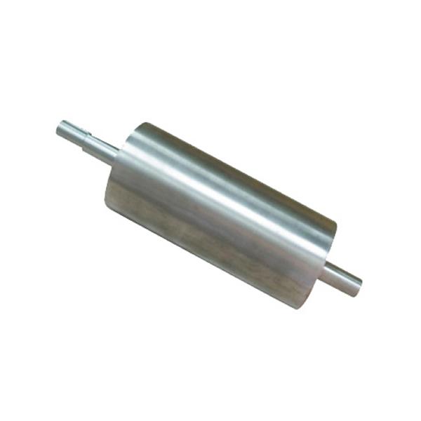 Head Roller Magnetic Pulley Separator