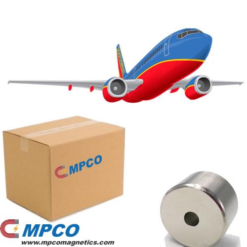 Magnets Shipment