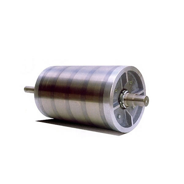 Permanent Magnet Pulleys