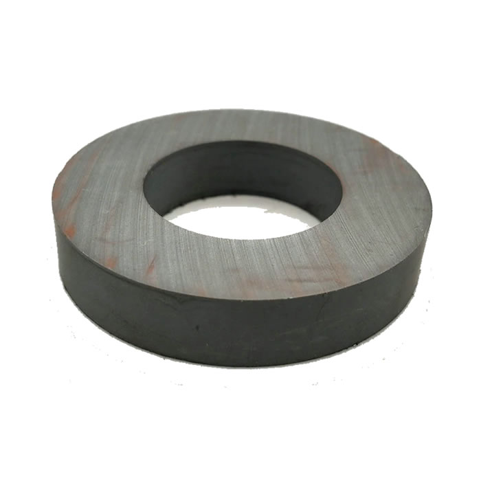 Audio Speaker Ferrite Magnet Ring