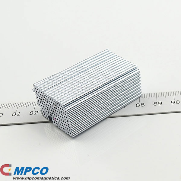 N35 Neodymium Disk Magnets Tiny Paper Thin Round Magnets