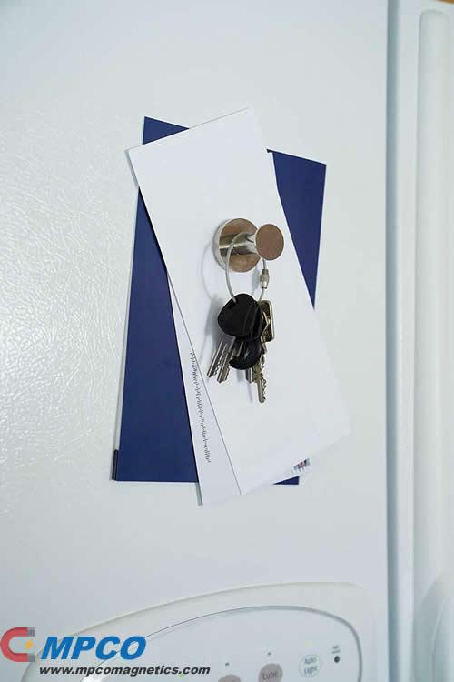 Hanging Holder Door Keys Magnets