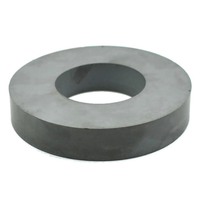 Loud Speaker Ferrite Multipole Ring Magnet
