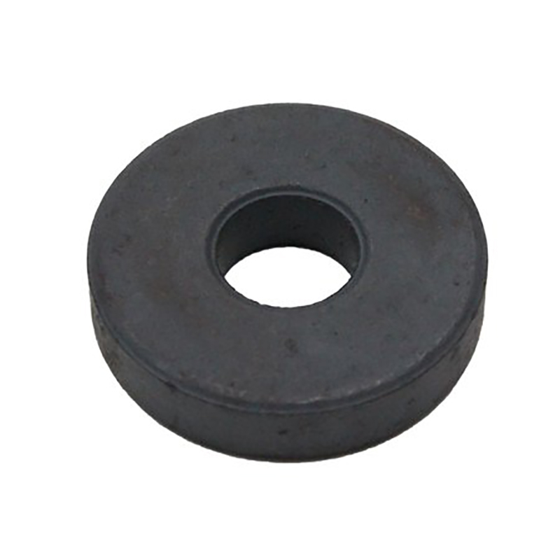 Radially Ring Ferrite Magnet for DC Motor
