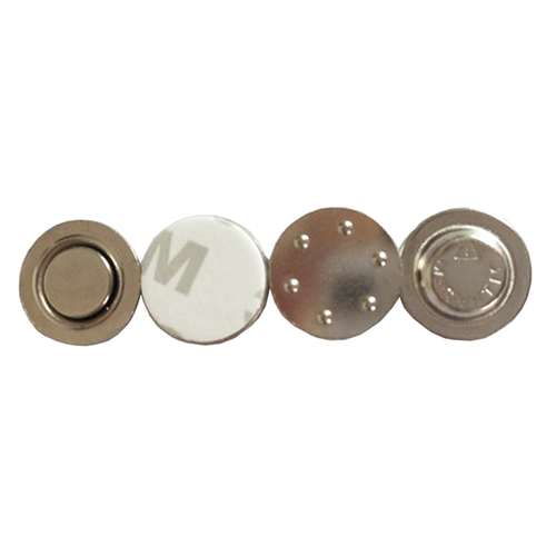 Round Badge Magnet