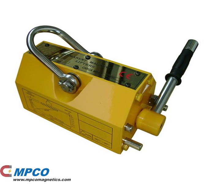 100KG Heavy Lifting Permanent Magnetic Lifter