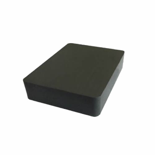 Ceramic Rectangle Magnet