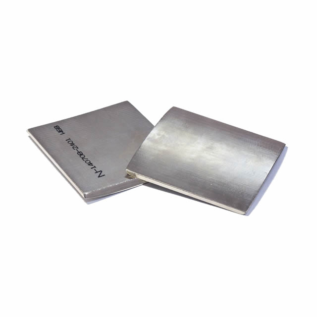 Elevator Motor Magnets Sintered Neodymium N50UH