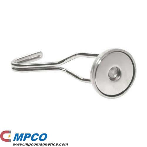 handy neodymium magnet hook