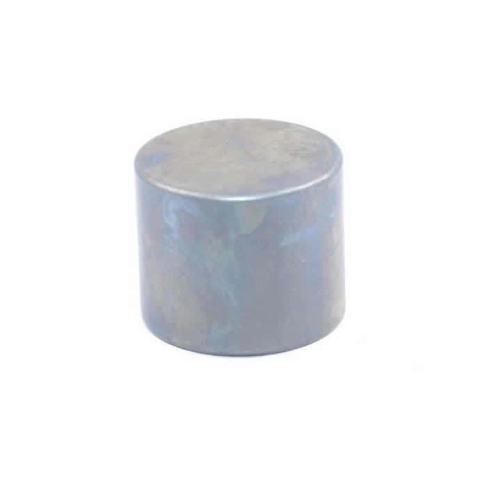 24mm Dia x 20mm High N45 Neodymium Disk Rod Magnet