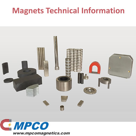 Magnets Technical Information