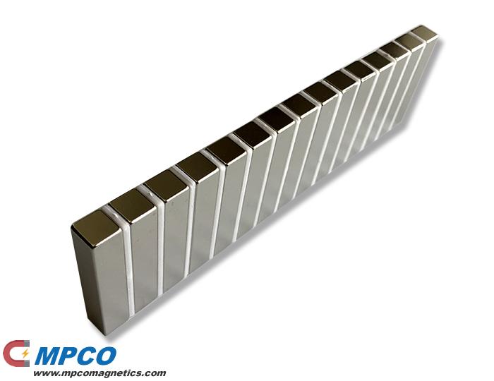 Neodymium Magnet Materials