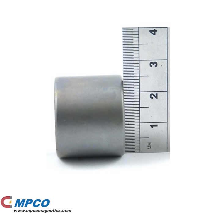 Permanent Neodymium-Iron-Boron Cylinder Magnet