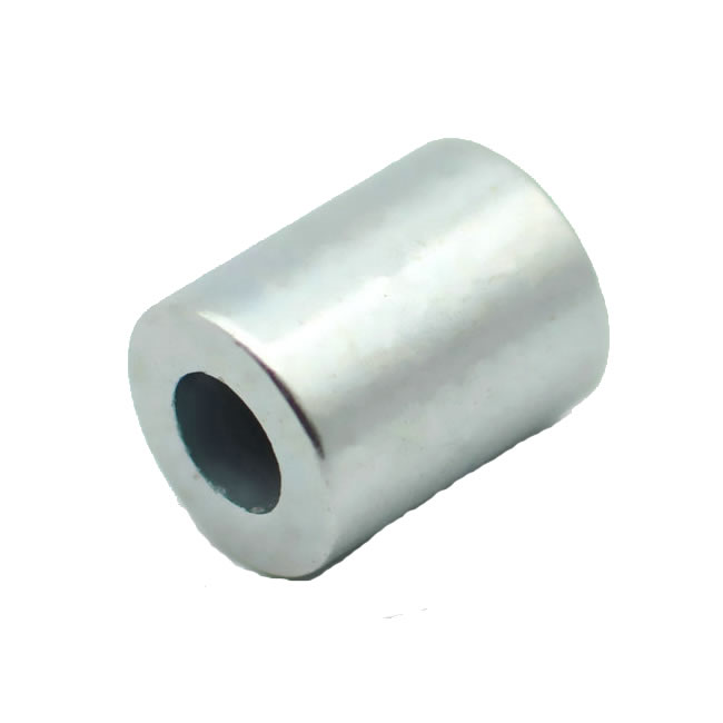 Ring Tube Axially Magnetized Neodymium Permanent Rare Earth Magnet