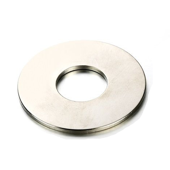 Strongest Permanent Magnet Ring Shape Used Audio Sound