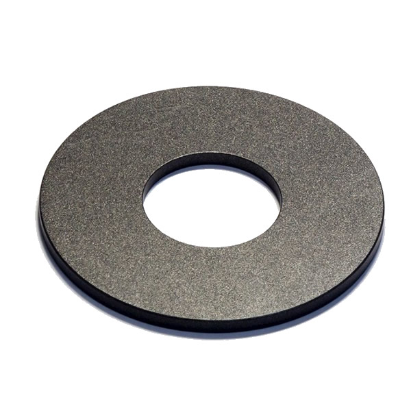 Teflon Coated Loudspeaker Ring Magnets N45