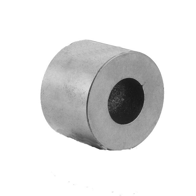 Casting Ring Tube Alnico Permanent Magnet