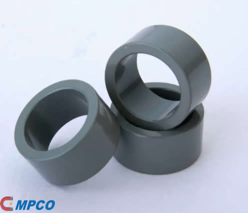 Compression Bonded Moulded NdFeB Magnet