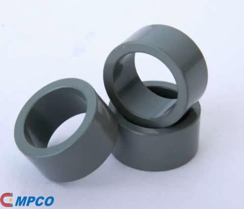 Compression Bonded Moulded NdFeB Magnet