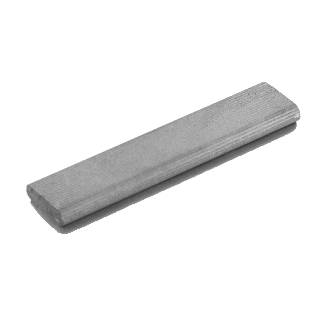Customized AlNiCo Permanent Block Bar Magnet