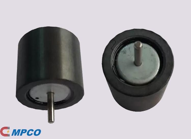 Multipolar Ring Sintering Ferrite Isotropic Magnet Assemblies
