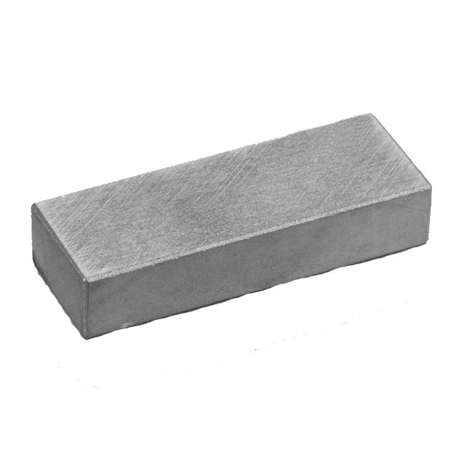 Permanent Block Alnico Magnet LNG34
