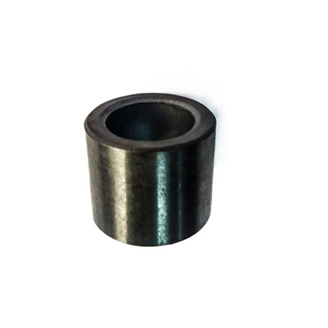 Permanent Isotropic Multipolar Ferrite Magnetic Ring