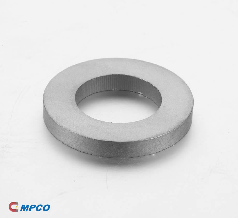 Permanent Ring Samarium Cobalt Magnet for Motor Rotor