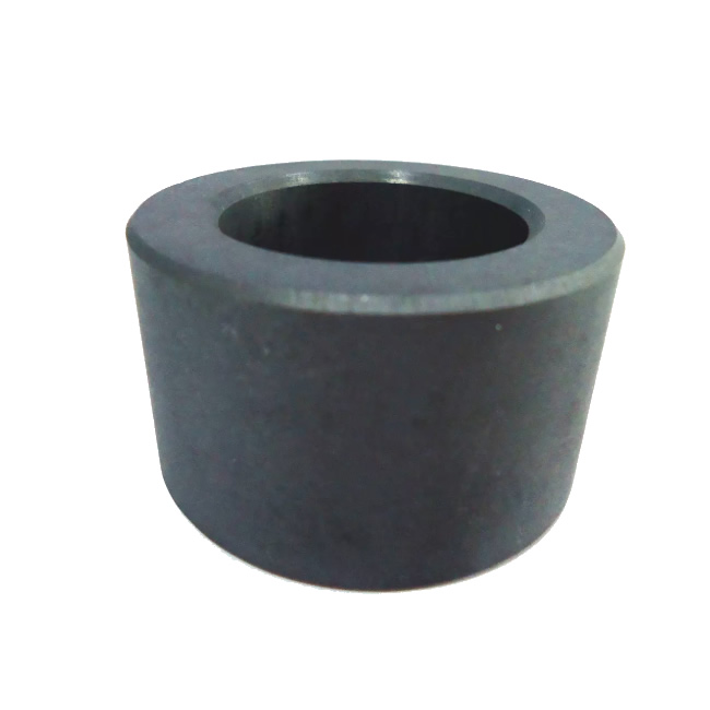 Sintered Hard Ferrite Magnet Anisotropic Ring Y35