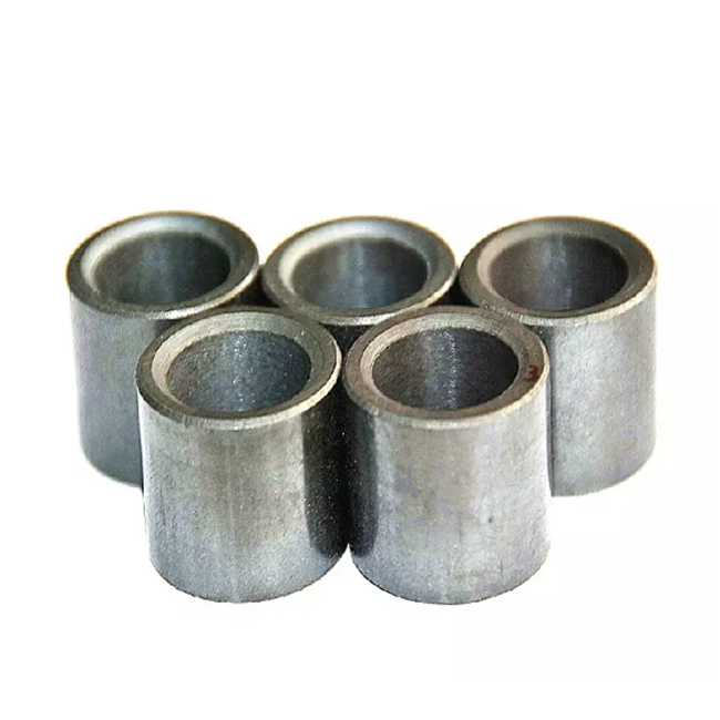 Stepping Motor Isotropic Ferrite Multipole Magnet Rings