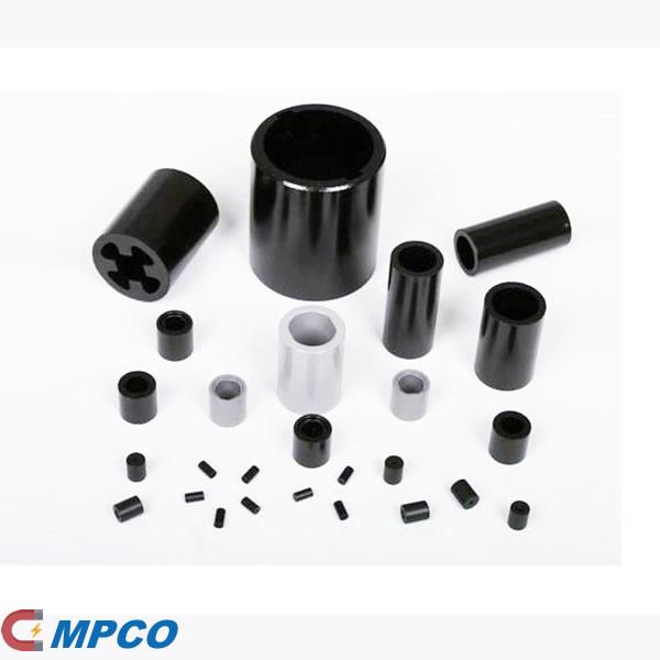 Anisotropic Isotropic Bond SmCo Permanent Magnets