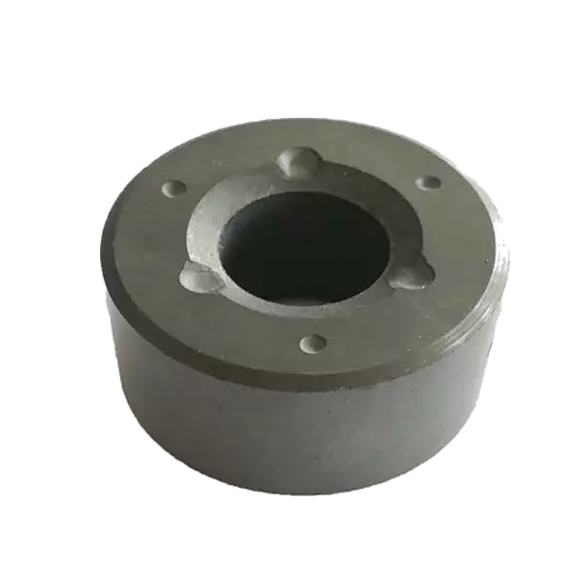 Anisotropic Multipole Ring Ceramic Magnet for BLDC Motor