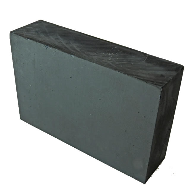 C10 Ceramic Block Magnet for DC Motors Magnetic Separator