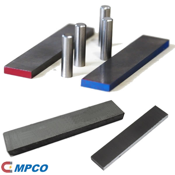 Ceramic vs Alnico Pickup Magnets