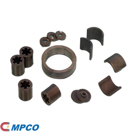 Compression Injection Molded SmCo Magnets
