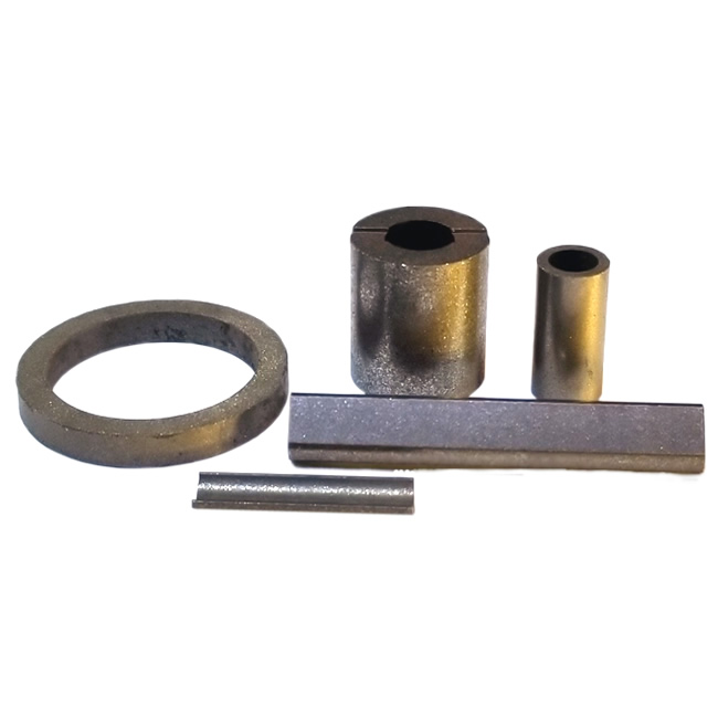 Compression Molded SmCo Magnets