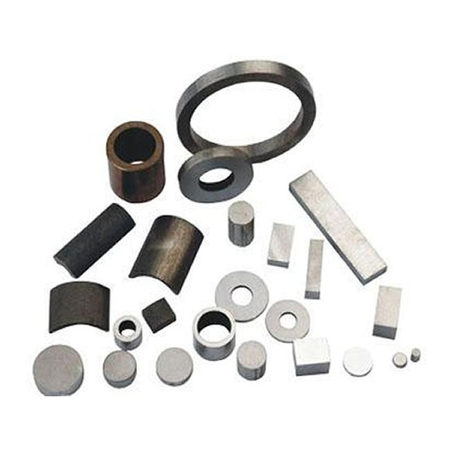 Epoxy Polymer Samarium Cobalt Bonding Permanent Magnet