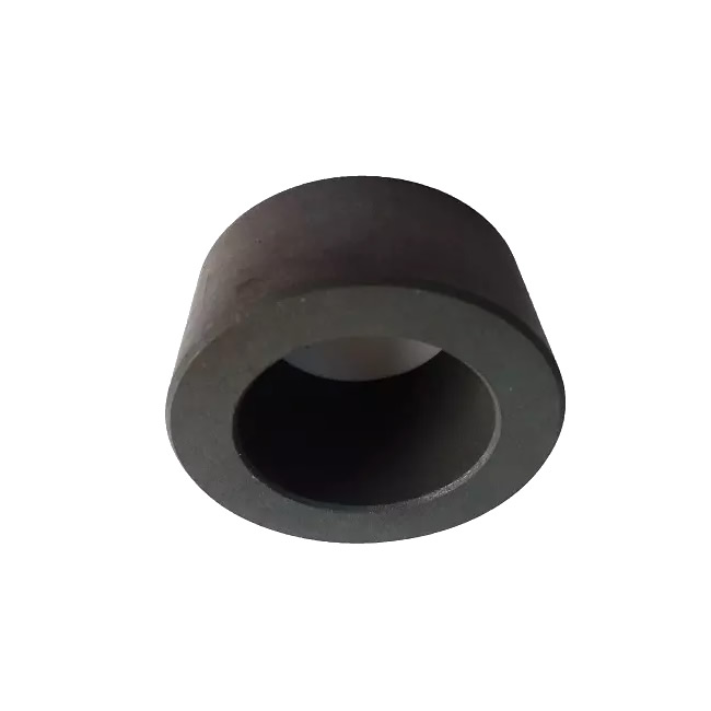Ferrite Permanent Sintered Multipole Ring Magnet for DC Motor